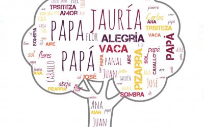 Categorías gramaticales para la enseñanza del Español, primaria (Grupo Dos)