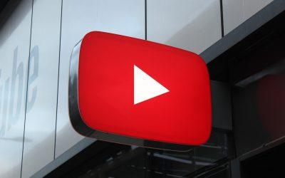 Transmisión en vivo por Youtube